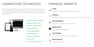 TemplerFX Features