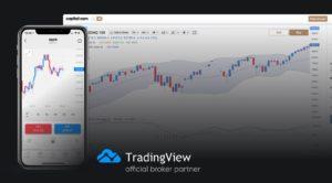 Capital.com TradingView Charts